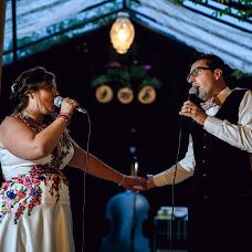 婚禮攝影師Sven Soetens(soetens)。31.07.2018的照片