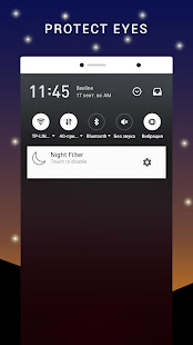 App Night Light Filter APK for Windows Phone