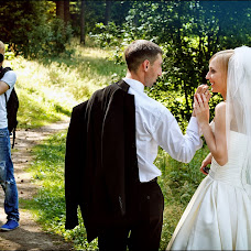 Wedding photographer Aleksandr Torbik (AVTorbik). Photo of 19.07.2013