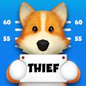 Thief Master icon