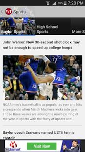 Waco Tribune-Herald - náhled