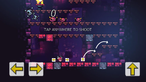 Fromon cave adventures android2mod screenshots 2