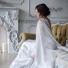 Wedding photographer Elena Soloveva (elenasolovyova9). Photo of 26.04.2017