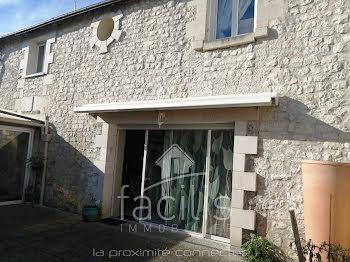 maison à La Celle-Saint-Avant (37)