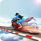 Impossible Stunts Bike Racing Games 2018: Sky Road Android apk