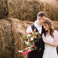 Wedding photographer Aleksey Yakubovich (Leha1189). Photo of 23.11.2017