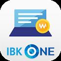 IBK ONE앱통장 icon