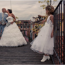 Wedding photographer Luka Fazzolari (Lucafaz). Photo of 10.06.2014