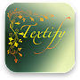 Textify - Name Art APK icon