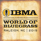 World of Bluegrass Conf' 2015