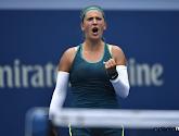 Victoria Azarenka en Naomi Osaka plaatsen zich voor vrouwenfinale US Open