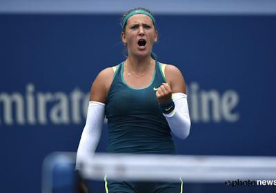 Azarenka klopt na Mertens ook Serena Williams en treft winnares van 2018 in US Open-finale