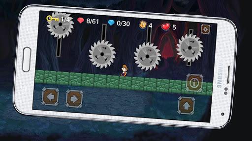 Super Adventures Mario 玩休閒App免費 玩APPs