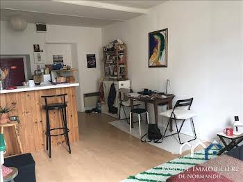 Studio 22,34 m2