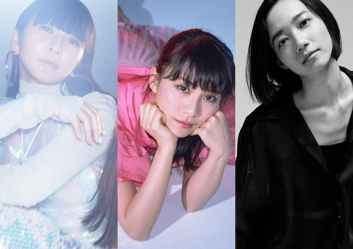 [迷迷音樂] Perfume 為電影《屍人莊殺人事件》主題曲〈再生〉MV公開