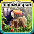 Hidden Object Wilderness FREE!