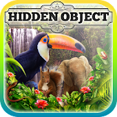 Hidden Object Wilderness FREE!