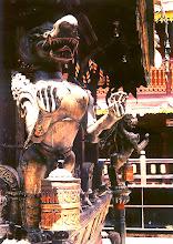 Photo: Patan - Złota Świątynia / The Golden Temple