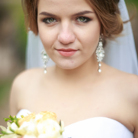 Wedding photographer Aleksandr Marchenko (markawa). Photo of 24.01.2018