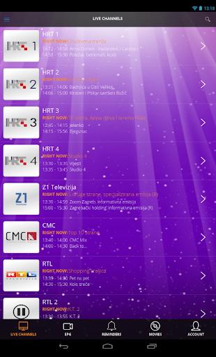 Naap TV 1.3