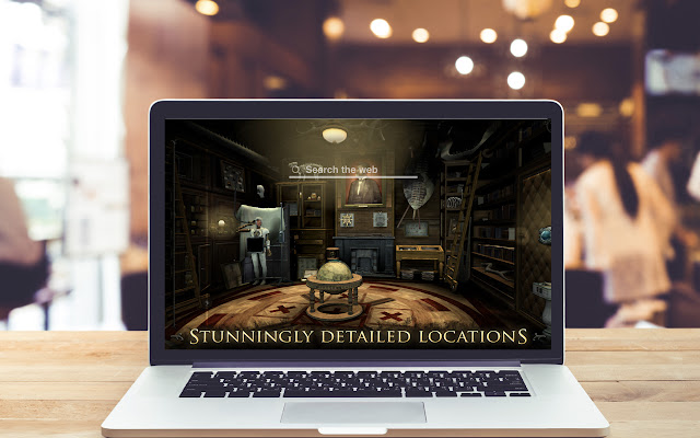 The Room: Old Sins HD Wallpapers Game Theme