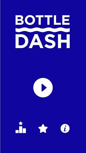 Bottle Dash screenshot 1