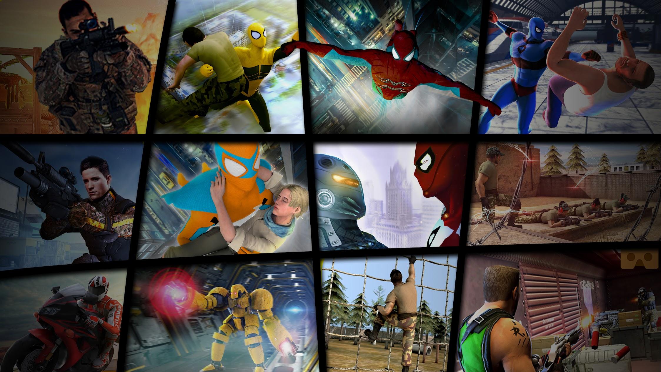 Gamebook Studios