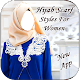 Hijab Scarf Styles For Women Download on Windows