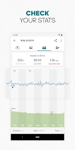 adidas Running App by Runtastic - Running Tracker Screenshot
