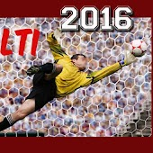 Goal Keeper Penalty 2016