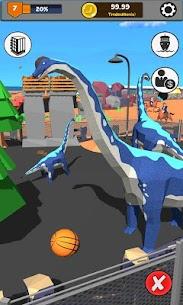 Idle Jurassic Zoo: Dino Park Tycoon Inc 3