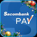 Sacombank Pay icon