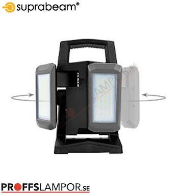 Ledlenser lanserar ATEX-lampor