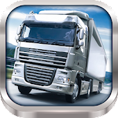 Truck Parking Simulator 2016