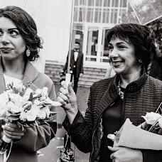 Wedding photographer Nikita Bersenev (Bersenev). Photo of 10.12.2017