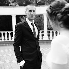 Wedding photographer Yana Tikhonova (Tihonovfoto). Photo of 16.06.2017
