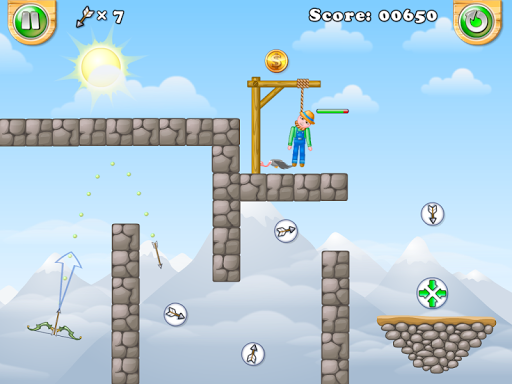 World of Gibbets screenshot 12