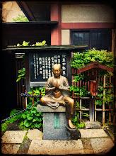 Photo: Asakusa, Tokyo.  May 2012.