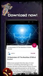 Deep Web Infinite Information-Read Article 5