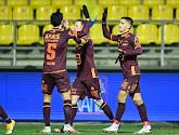 Marian Shved in extremis matchwinnaar voor KV Mechelen op de Freethiel
