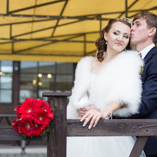 Wedding photographer Oksana Morskaya (Moreva1). Photo of 21.10.2014