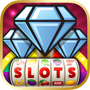 Diamonds Rush Slots - Vegas Casino