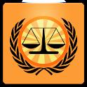 Thai Law Library icon
