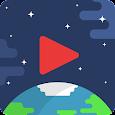 Ascape VR: 360° Virtual Travel Icon