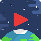 Ascape VR 360°视频之旅 icon