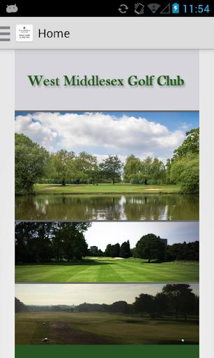 West Middlesex Golf Club