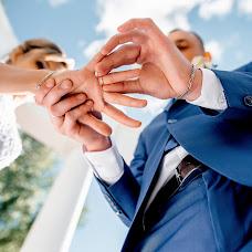 Wedding photographer Mariya Fraymovich (maryphotoart). Photo of 30.08.2017
