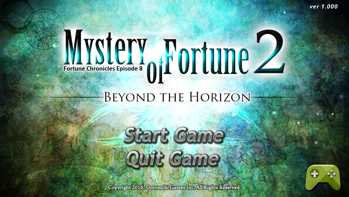Mystery of Fortune 2- screenshot
