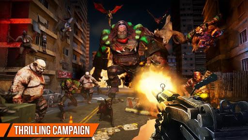 DEAD TARGET: Zombie Offline - Shooting Games 4.48.1.2 screenshots 6