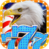 Wild Eagle of Liberty Slots